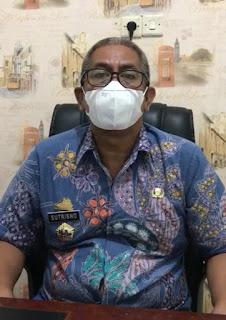 Maklumat Bersama Forkopimda Berhasil Menurunkan Angka Covid di Kabupaten Enrekang