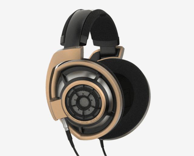 Tus vinilos merecen ser escuchados con los nuevos audífonos Sennheiser de 7 millones de pesos!
