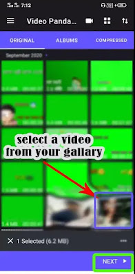 how to compress video without losing quality