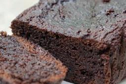 Keto / Low Carb Dark Chocolate Mocha Bread