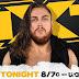 WWE NXT 25.11.2020 | Vídeos + Resultados