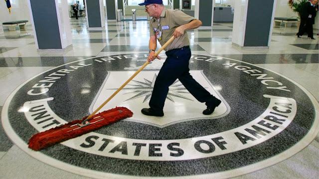 """CIA """"erroneamente"""" destrói sua única cópia do relatório de tortura"""