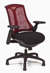 Layover Task Chair