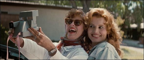 Thelma y Louise, 3