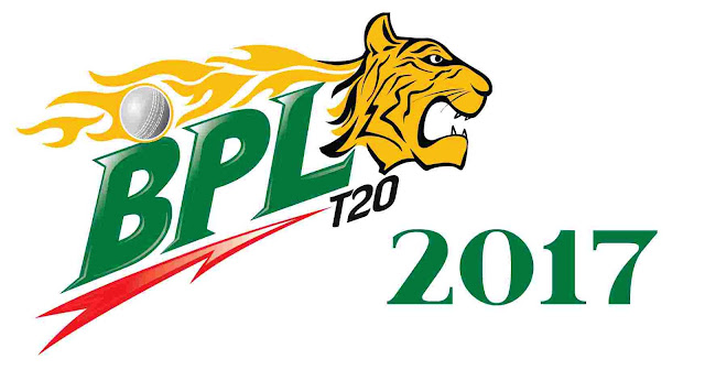 BPL 2017: Bangladesh Premier League 2017 Schedule, Teams, Venues, Tickets
