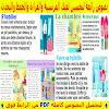 نصوص رائعة لتحسين لغتك الفرنسية والقراءة والحفظ والتحدث مكتوبة ومترجمة - الحصة 3 + للتحميل PDF