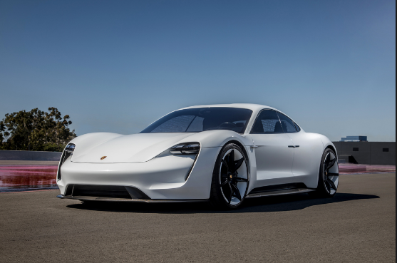 Porsche electric supercar Taycan surpass 30,000 reservations ahead of debut