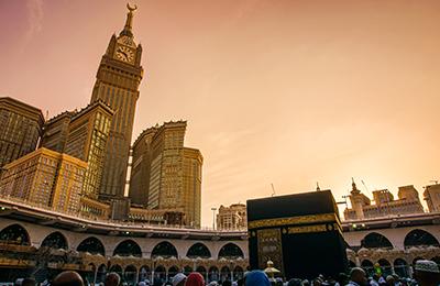 Khutbah Idul Adha 1433 H : Belajar Dari Nabi Ibrahim, Membangun Cita-Cita Dunia Dan Akhirat