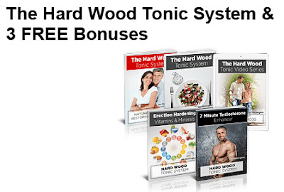 hardwood tonic system SCAM OR LEGIT - The hard wood tonic system PDF BOOK DOWNLOAD - OVERAL review 9/10 GOOD program