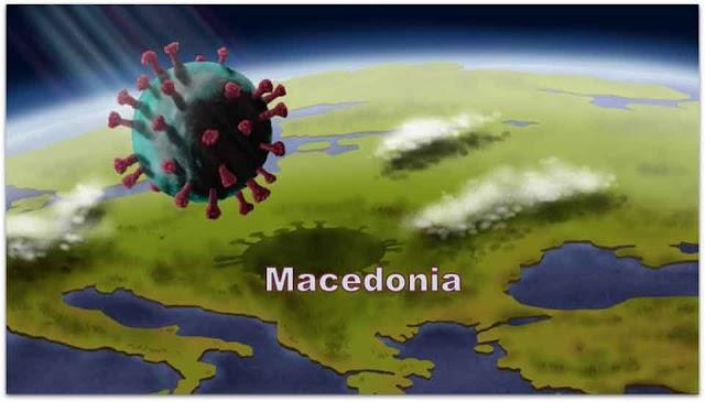 Weitere 44 Fälle in Mazedonien und weitere Todesopfer