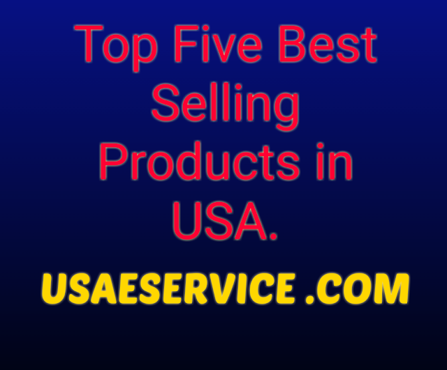 Top Trending Popular Products of 50 States In USA