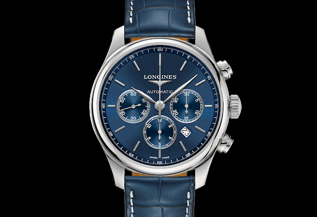 Longines Master Collection ref.  L2.859.4.92.0