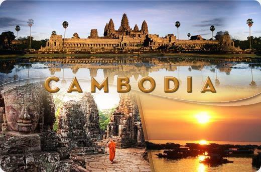Attractions Your Cambodia Tour Package Should Consist Of