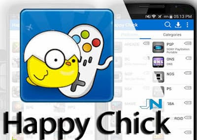 تحميل تطبيق محاكي ألعاب PS2 و PSP للاندرويد والايفون