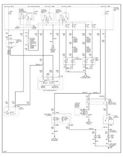 Wiring Diagram Blog: Wire Diagram 2000 Mercury Cougar