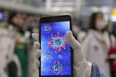 Jepang Meluncurkan Aplikasi Pelacakan Kontak COVID-19