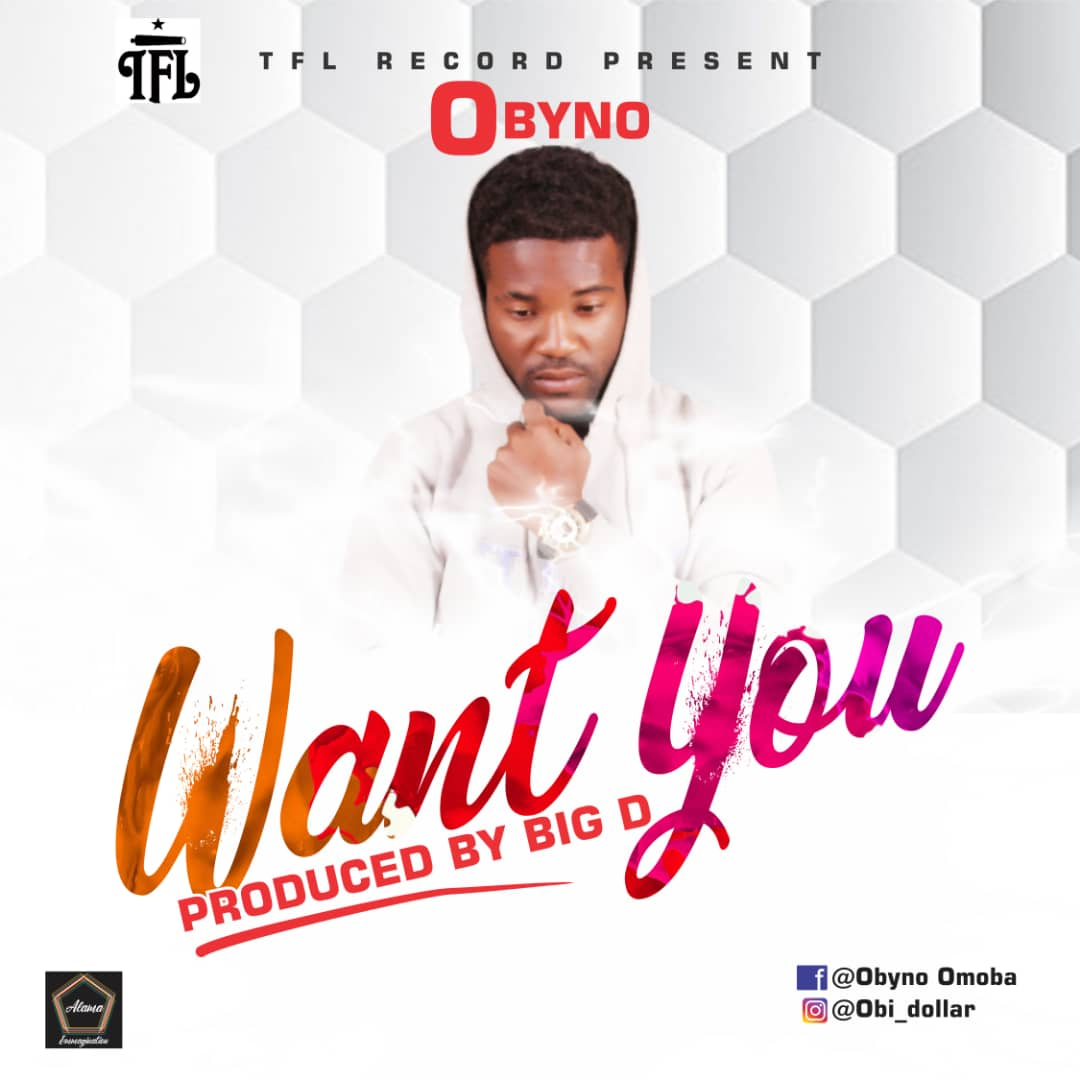Music: Obyno - Want you [mp3 download]