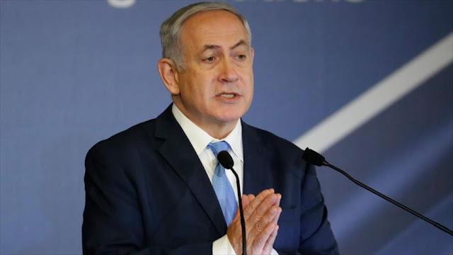 Netanyahu, bajo la lupa de la policía anticorrupción de Israel