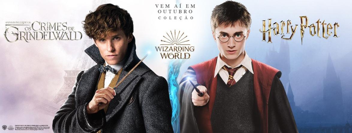 6d59d2355e109 HOJE! Chilli Beans lança coleção inspirada em Harry Potter. - House ...