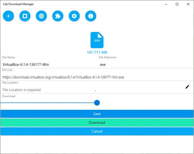 Microsoft ra mắt phần mềm Lite Download Manager miễn phí nhằm thay thế IDM