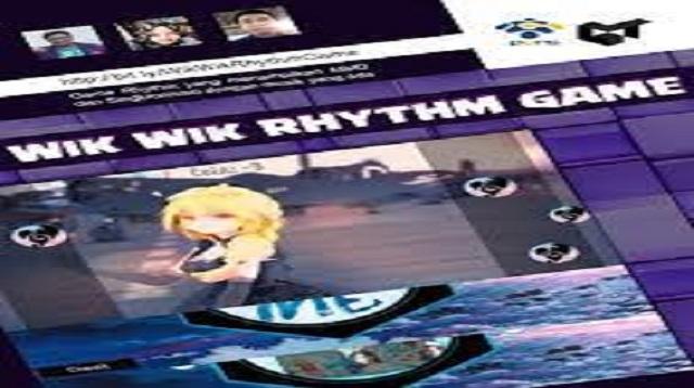 Wik Wik Rhythm Game
