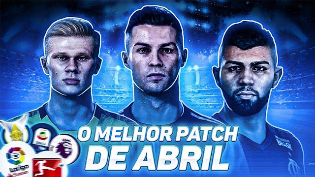 El Faraó 2020 Season 2019-2020 PES 2018 XBOX 360