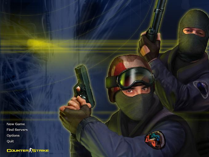 Counter-Strike 1.6 Full v11 - Atualizado 2021