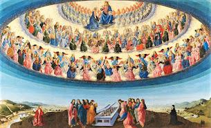 Assumpta est Maria in caelum – Mary Is Assumed Into Heaven