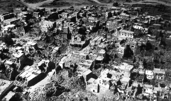 tërmet Haiyuan, Ningxia, Kinë, 16 dhjetor 1920