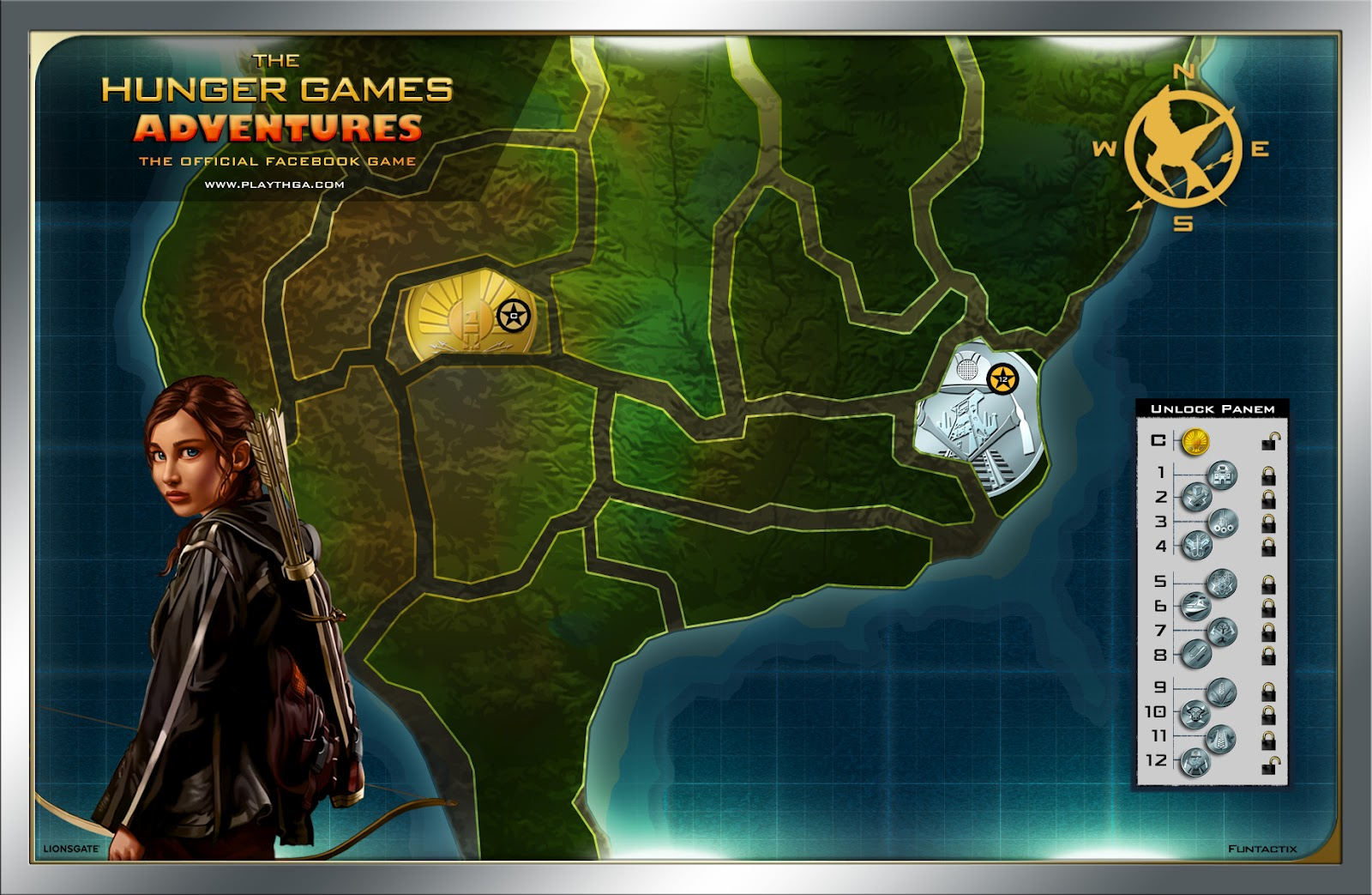 Welcome to District 12: July 2012 on panama map hunger games, map of district of columbia, map of all indian tribes, map of panem, district 13 hunger games, map of africa,