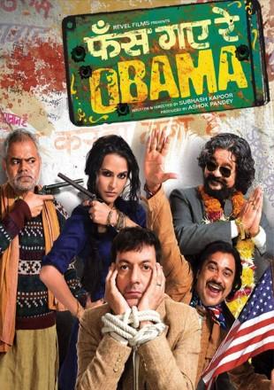 Phas Gaye Re Obama 2010 Hindi Movie Download || DVDRip 720p