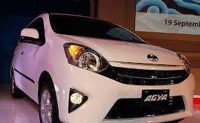 Harga Mobil Ayla Baru dan Bekas Terbaru 2017 Lengkap