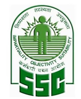 SSC Selection Posts (Phase-VIII) Online Form 2020