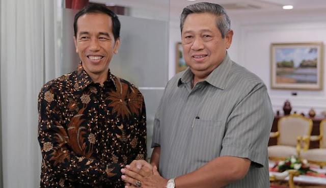 Mau Ditanggapi Apapun, Faktanya Pertumbuhan Ekonomi Era SBY 6 Persen dan Utang Turun