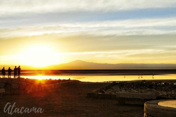 Fotos deserto do Atacama