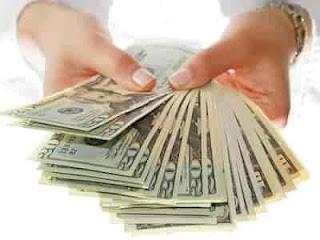 اختفاء النقود