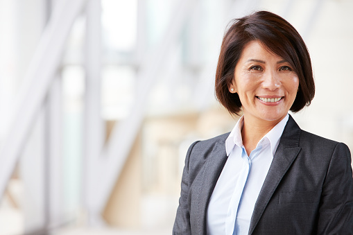 Seven Recommendations for a Successful Business Woman