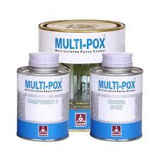 propan epoxy paint