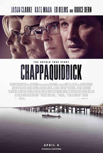 Film Chappaquiddick 2018