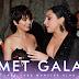 Katy Perry menciona a Lady Gaga en entrevista sobre la 'Met Gala 2016'