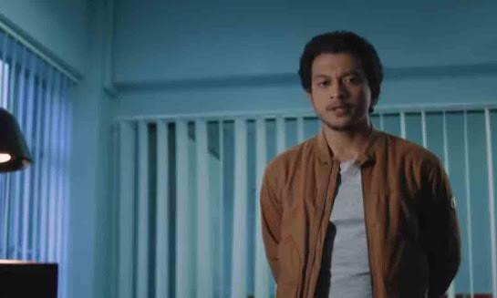 Tonton Drama Ghaib Episod 8 Full