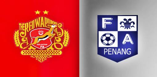 Live Streaming Keputusan Pulau Pinang Vs Kelantan Liga Super 15 April 2017