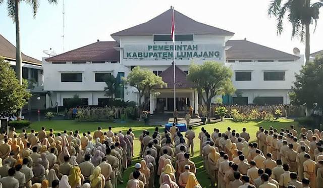 PNS di Kabupaten Lumajang