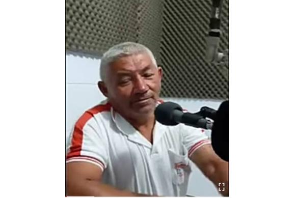 Morador de São José da Tapera, que estava desaparecido é localizado pela família