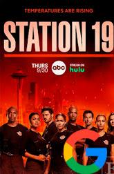 Station 19 Temporada 5 subtitulos de google