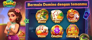 Download Higgs Domino RP APK Versi Lama & Terbaru