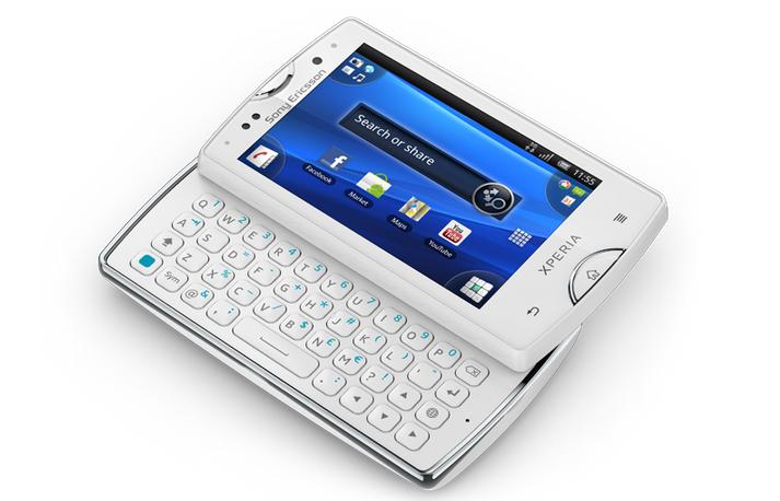 Spesifikasi Sony Xperia Mini Pro Terbaru