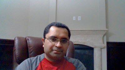 Dr. Harish Malik