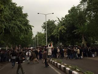 CAB-Protest