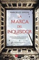 Marcello Simoni Marca Inquisidor